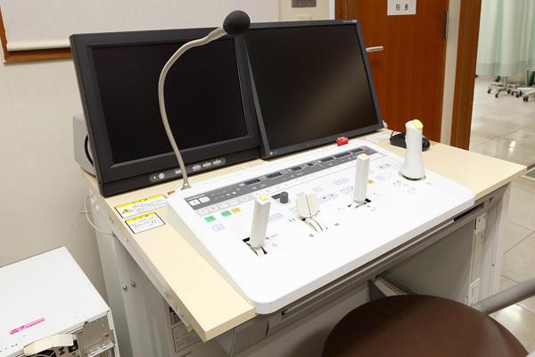 X線TVシステム