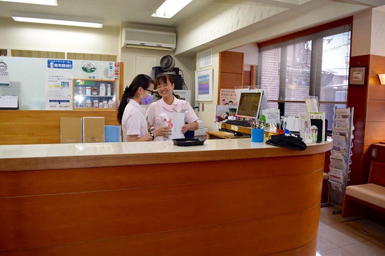 訪問診療の依頼方法と費用について